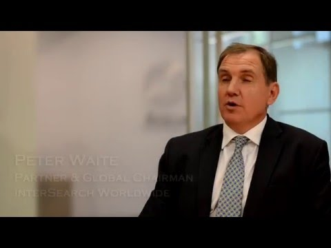 Peter Waite discusses Australian family businesses