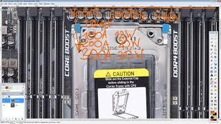 PCB Breakdown: MSI MEG X399 Creation