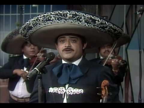 Mariachi Vargas de Tecalitlan - Popurri Jorge Negrete (Popurri Fiesta Mexicana)