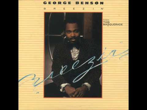 George Benson - This Masquerade