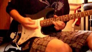 Here I am Again guitar..내마음을 가득채운..