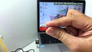MICRO SDXC SAMSUNG EVO PLUS 128GB class 10 80MB/S - Thẻ Nhớ Minh Hằng .com