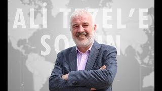Ali Tezel'e Sorun - (4 Aralık 2018) Ali Tezel & Evren Özalkuş | Tele1 TV