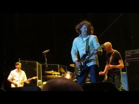 "Gin Blossoms - ""Found Out About You"" Live at Beale Street Music Festival 2016"