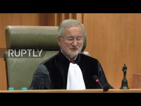 Luxembourg: EU court lifts certain sanctions placed on Yanukovych