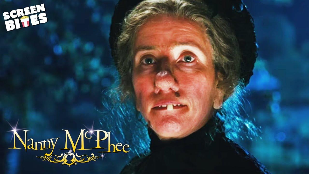 Download Mr Brown Meets Nanny Mcphee | Nanny Mcphee | Screen Bites