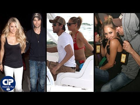 Enrique Iglesias And Anna Kournikova | Dating For 16 Years ? | VIDEO