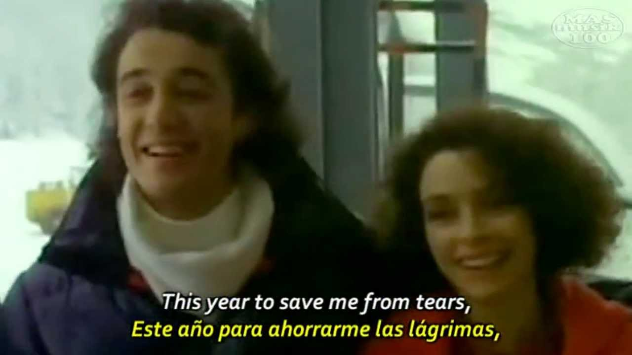 Wham! - Last Christmas (Subtitulado Esp.+ Lyrics) Oficial - YouTube