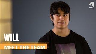 The GSMArena video team, Ep.02: Meet Will