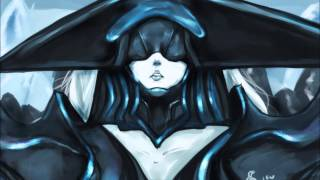League of Legends Bloodstone Lissandra, The Ice Witch Gameplay Champion Spotlight Skin Ability LOL