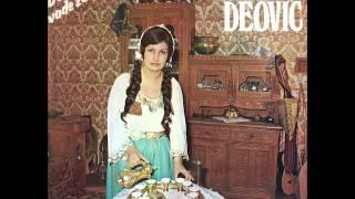 Zehra Deovic - Snijeg pade na behar na voce - ( Audio )