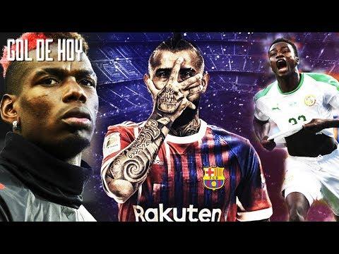 Barcelona cierra otro fichaje I Pogba, Arturo Vidal y más rumores del Barca