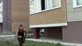 Как правильно выходить из дома на треню  Dimon Style 2013