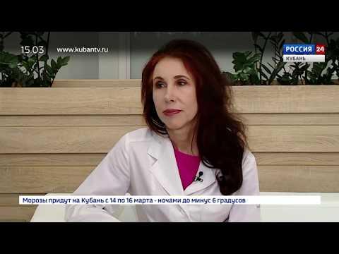 Вести. Интервью: коронавирус на Кубани