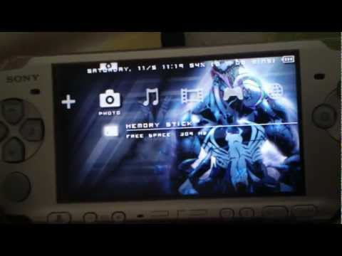HOW TO DOWNLOAD AND PLAY ISO AND CSO BACKUPS ON YOUR PSP WITH CFW - Sneaky-Media.com