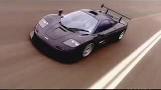 McLaren F1 - Discovery Channel - Ultimate Cars