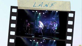 宇都宮のロックバンド、The Nip's。2011.4.17 Hard Rock Houseでのライ...
