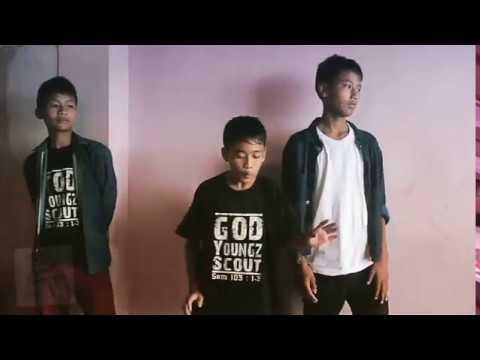 Mizo Beat Boxers - God Young Scout (ANGGU'S Entertainment)