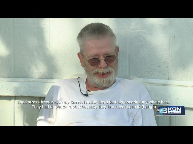 Veteran Salute: Raymond Whited