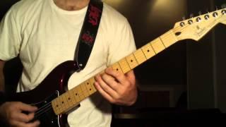 Slayer Spirit in Black Guitar Lesson