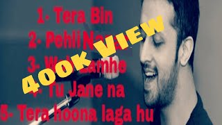 Best old songs of Atif Aslam