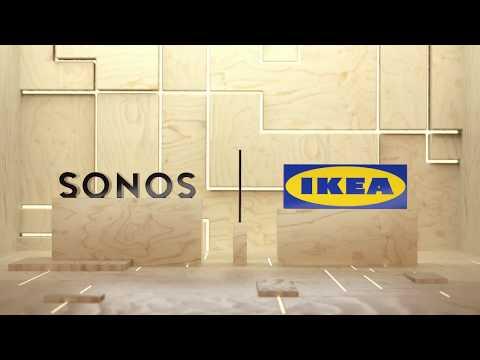 IKEA x Sonos | IKEA Nederland