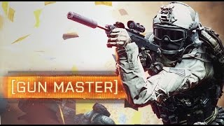 Battlefield 4: Découverte du mode Maitre d'Arme // Gun Master gameplay