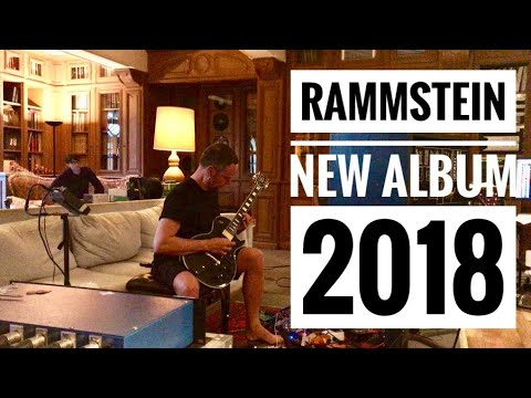 Rammstein NEW Album 2019 [Trailer] Mp3