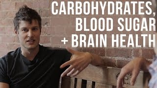 Max Lugavere: Brain Health & Nutrition (Low-Carb Diets & Memory)
