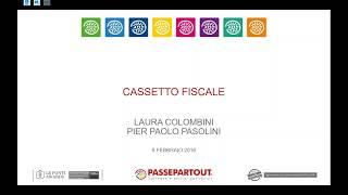 Cassetto Fiscale e Novità IVA 11 e Certificazione Unica 2018