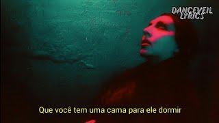 Marilyn Manson - PERFUME (Legendado/Tradução)