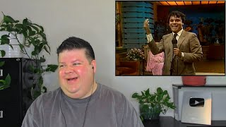 Voice Teacher Reacts to Juan Gabriel - La Farsante