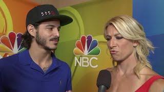 'American Ninja Warrior' competitors share pre-show rituals