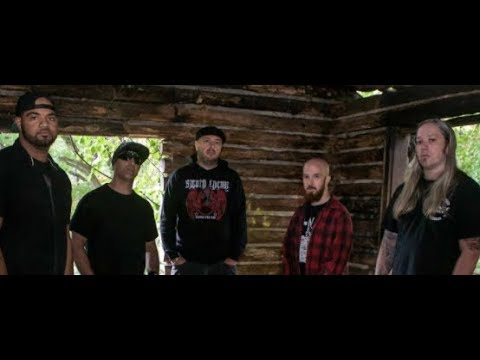 Sworn Enemy sign, new album in 2019 - Gallows release teaser of new material..??