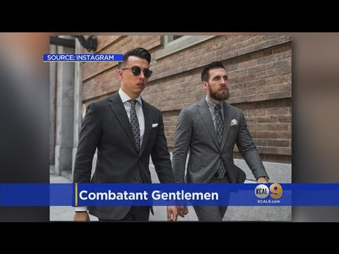 Men's Clothing Startup Opens First Retail Store In Santa Monica