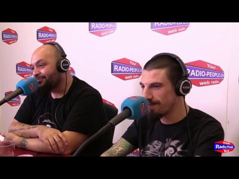 L'interview de David et Yvan - Meltdown - Groupe de Métal