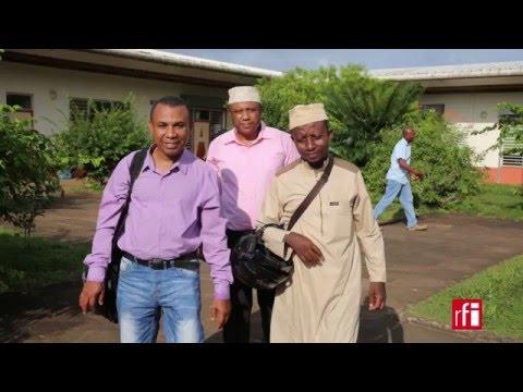 Mayotte : l'islam au service de la République