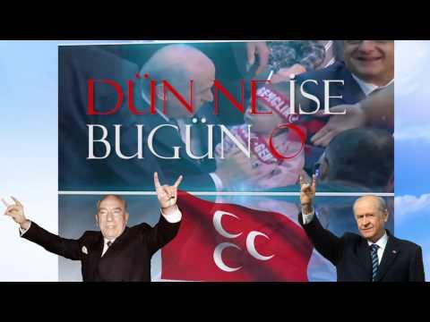 Mustafa Yıldızdoğan ( MHP 2015 ) GELİYOR SEÇİM MÜZİĞİ