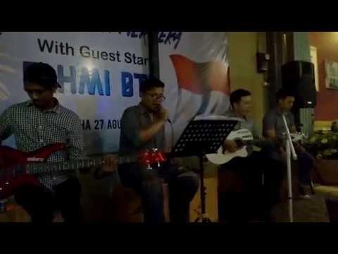 Ada Band - Pemujamu (FOG accoustic cover)