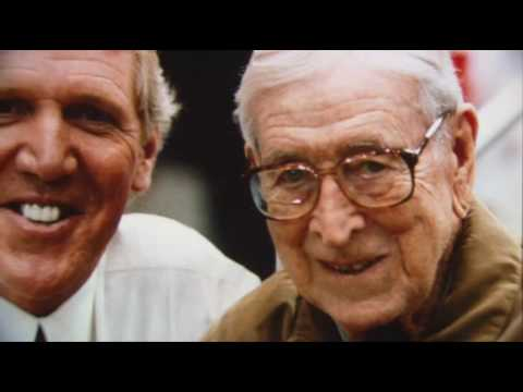 John Wooden - Intergalactic Treasure