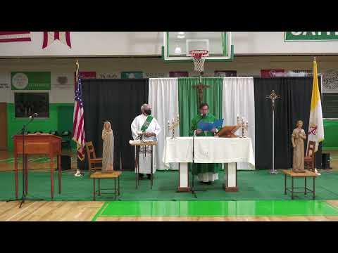 Newark Catholic High School YouTube Live Stream