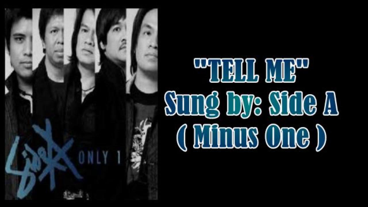 Pagdating ng panahon bryan termulo minus one song