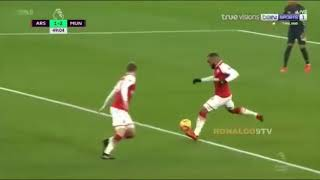Download Video Arsenal vs Manchester United 1-3 Football   Highlight Scored 3/12/2017 MP3 3GP MP4