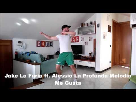 Jake La furia me gusta - Ballo by paciok