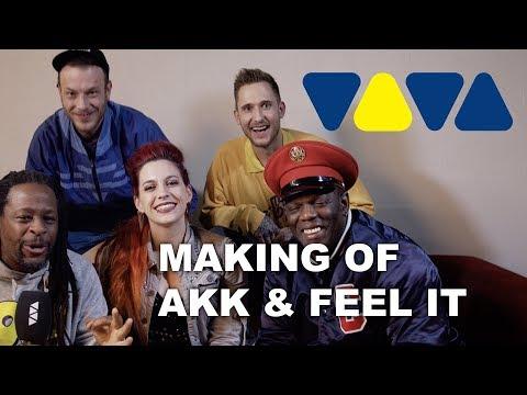 Akk! TV Making of Akk & Feel It Mp3