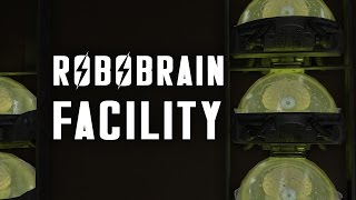 The Twisted Story of the Secret Robobrain Facility - Fallout 4 Automatron DLC Lore