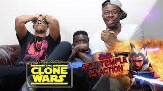 Star Wars The Clone Wars Season 7 Trailer 2 Reaction