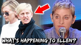 Times ELLEN Broke Character and Became FURIOUS...