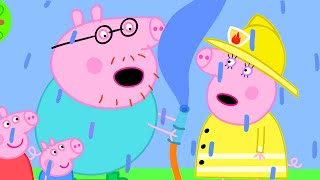 Download Mp3 Peppa Pig Channel Peppa Pig s Fire Station Practice