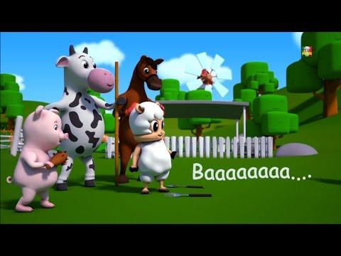 animali suoni canzone | filastrocche per bambini | i ragazzi di imparare | Animals Sound Song